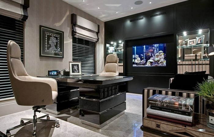 office furniture shops in Doha, Qatar